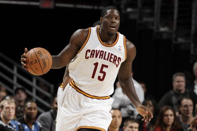 Should Cleveland Cavaliers Consider Sending Anthony Bennett to D-League?