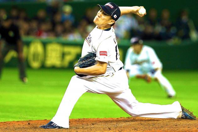 How the Masahiro Tanaka Posting Delay Is Impacting MLB Free Agency