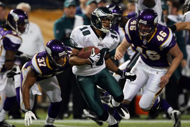 Philadelphia Eagles vs. Minnesota Vikings: Breaking Down Philly's Game Plan
