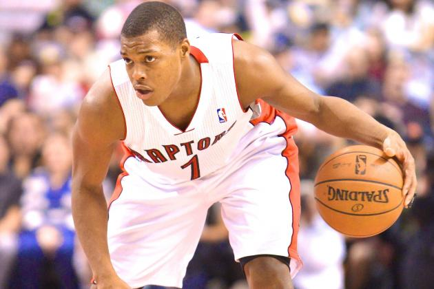 NY Knicks, Toronto Raptors Reportedly Discussing Kyle Lowry Trade