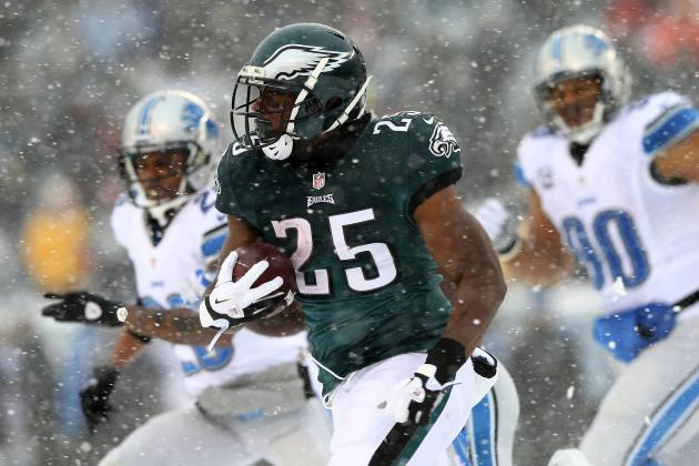 Week 15 Fantasy Football Rankings: Predicting Top Playoff Performers
