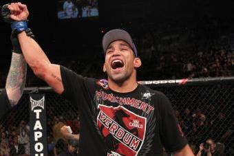 Fabricio Werdum Willing to Wait for Cain Velasquez