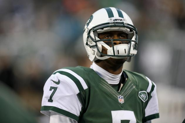 Why the Jets Must Bring in Competition for Geno Smith in 2014