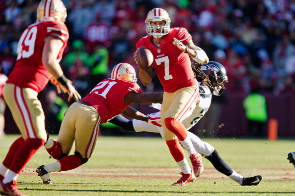 San Francisco 49ers Have Yet to Show Ability to Compete in Seattle