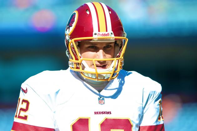 Beyond RGIII Drama, Final Weeks Could Benefit Both the Redskins and Kirk Cousins