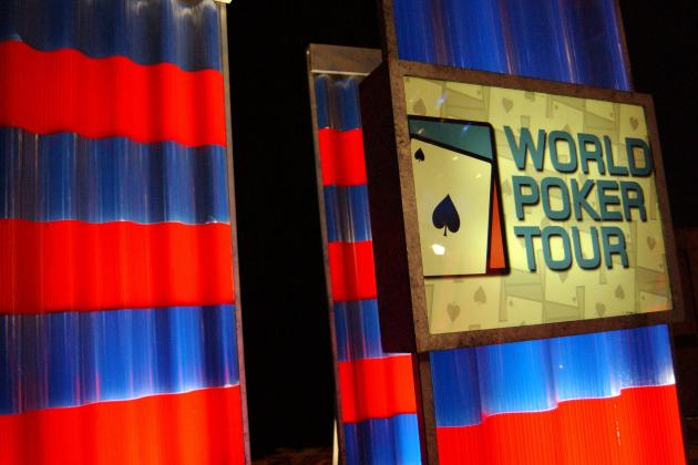 Dan Smith Wins WPT Five Diamond Classic After Knocking off Gary Benson