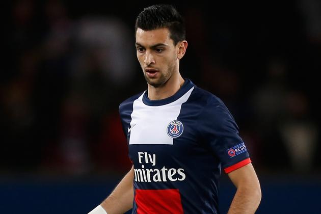 Liverpool Transfer News: Javier Pastore Would Be Necessary Risk for Reds