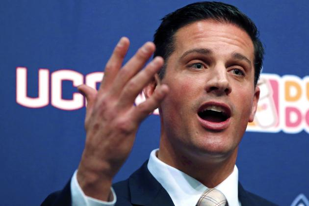 Notre Dame Football: Bob Diaco's Departure Marks the End of an Era