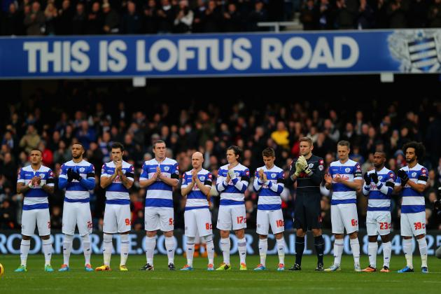 QPR Announce Plans for New 40K-Seat Stadium in Old Oak