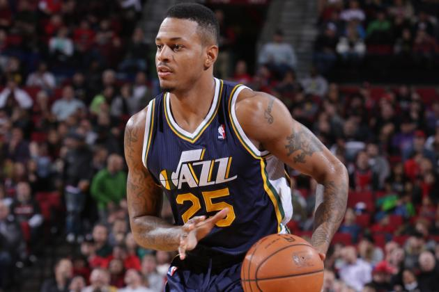 Utah Jazz Notes: Rush Back on the Court After Meeting with Corbin