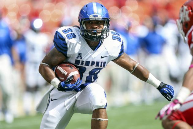 Fans Help out Memphis' Brandon Hayes by Replacing Items Lost in Fire