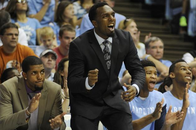 UNC Basketball: Has Absence of Hairston, McDonald Actually Benefited Tar Heels?
