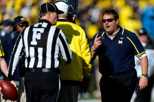Michigan Football Recruiting: 3 Commits Brady Hoke Must Not Lose