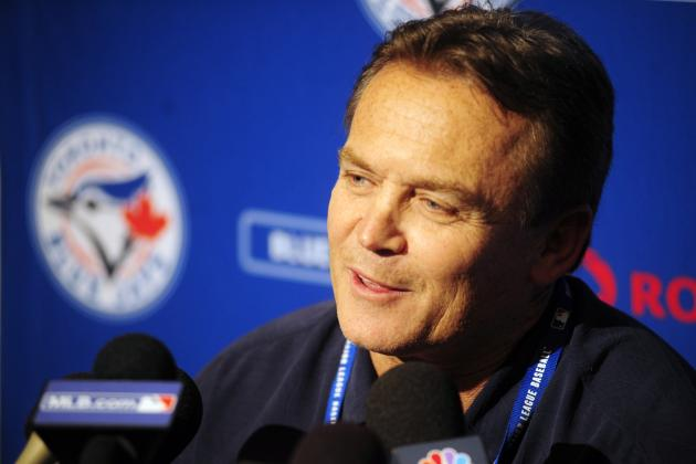 Grading Toronto Blue Jays on the 2013 MLB Winter Meetings