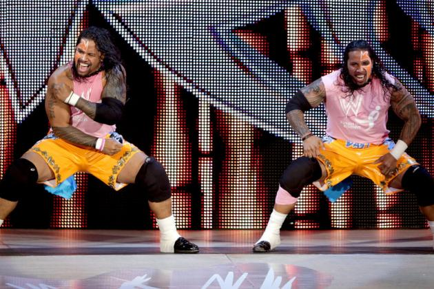 WWE TLC 2013: Stars Who Deserved Spot on the Event Card