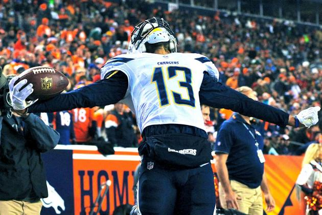 Chargers vs. Broncos: Live Scores, Highlights and Reaction