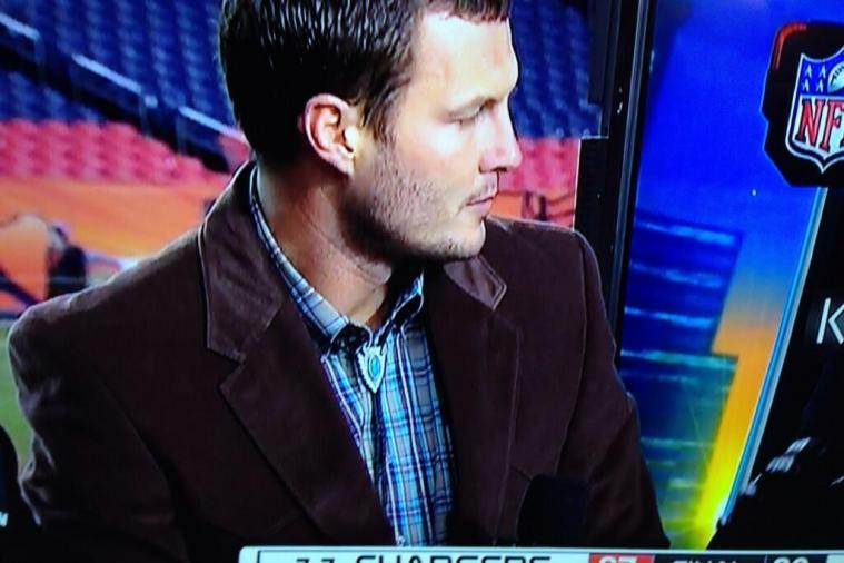 Philip Rivers Wears Bolo Tie and Snakeskin Boots After Win over Broncos