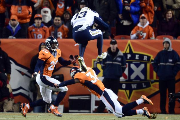 Keenan Allen Punctuates Offensive ROY Campaign in Huge Win over Broncos