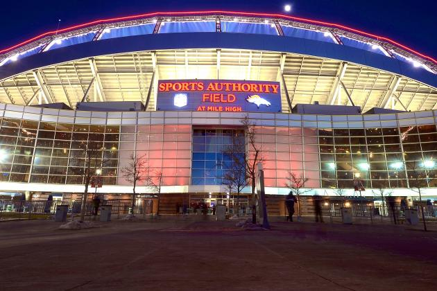 Updates on Quadruple Stabbing Outside Sports Authority Field After Broncos Game