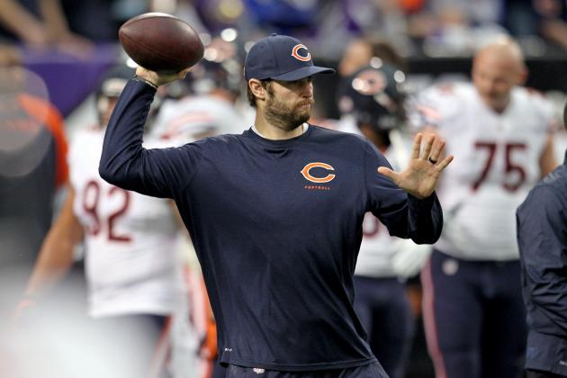 What the Bears Are Gaining and Giving Up By Starting Jay Cutler