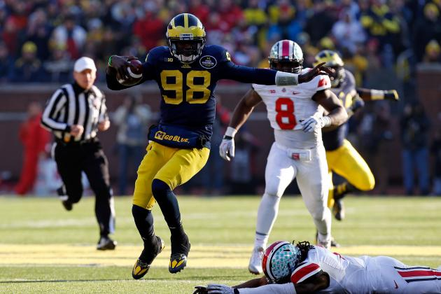 Michigan Football: How Devin Gardner Can Lead Michigan Back to Big Ten Glory