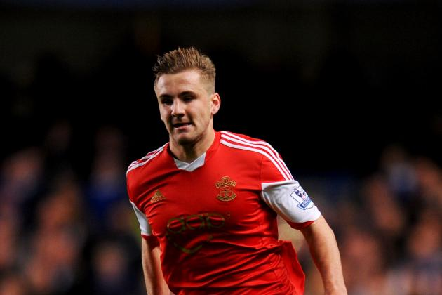 Chelsea Transfer News: Southampton Warn Blues Luke Shaw Bid Will Fail