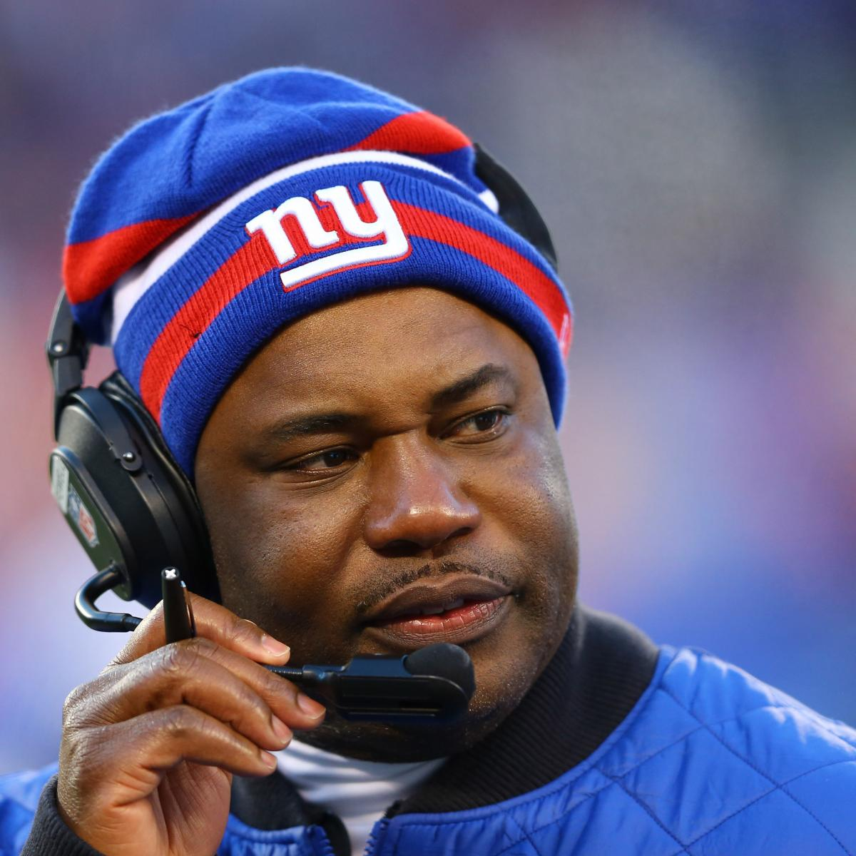 An Evaluation Of The New York Giants Defensive & Special