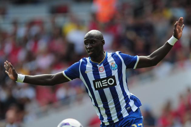 Manchester United Transfer Rumours: Eliaquim Mangala Scouted by David Moyes