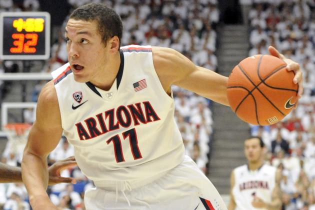 Why Nobody Should Be Sleeping on Aaron Gordon as Top 5 2014 NBA Draft Pick