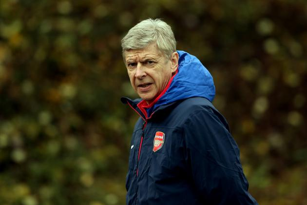 Arsene Wenger Is Right to Wait Before Signing New Contract