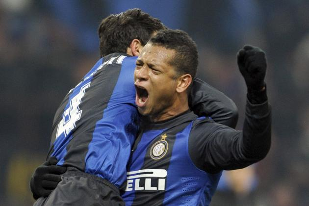 Can Fredy Guarin and Eliaquim Mangala Save Manchester United's Season?