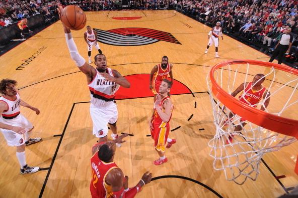 Best Tweets from Portland Trail Blazers' Clash with Houston Rockets