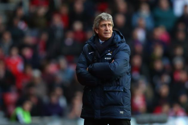 Pellegrini Apologises for Maths Mix-Up in Munich