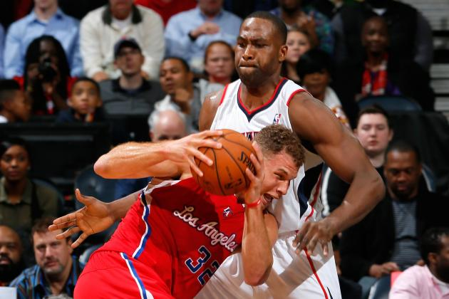 Why All Great NBA Players Must Learn How to Flop
