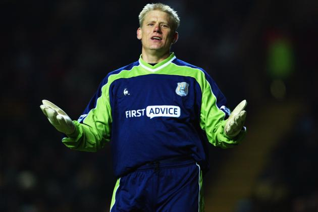 Manchester United Legend Peter Schmeichel Slams Players, Says They Don't Care