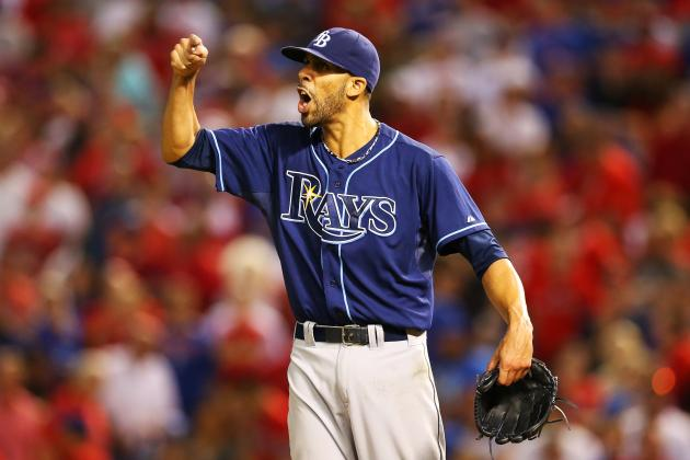 Grading the Tampa Bay Rays on the 2013 MLB Winter Meetings