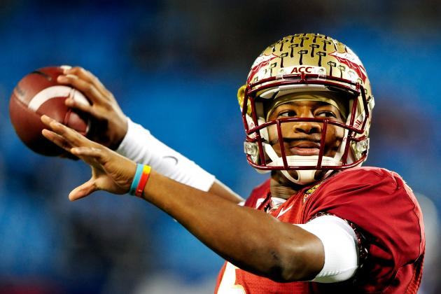 How Should College Football Fans Feel About Jameis Winston and Florida State?