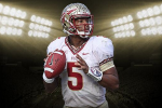 Jameis Winston Named College QB of the Year