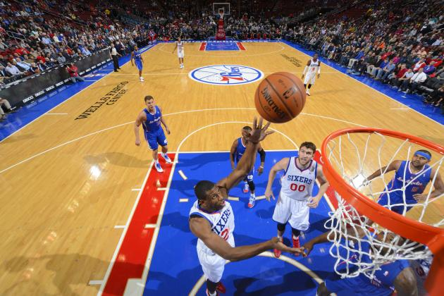 How Has Brett Brown Re-Shaped the Philadelphia 76ers Offense?