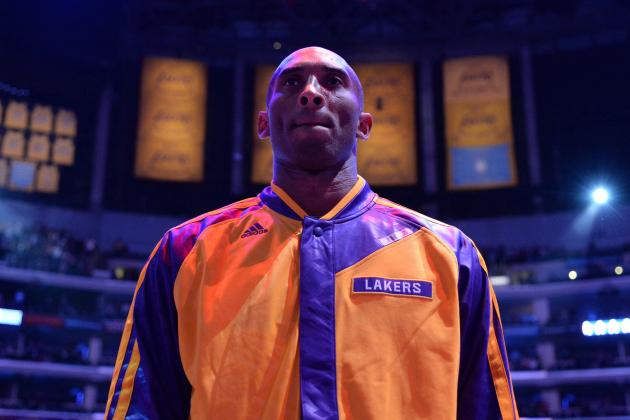 Kobe Bryant Preparing to Play Point Guard, Do Everything