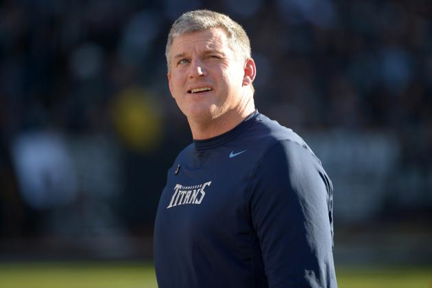 Debate: Should Munchak Be Back Next Season?
