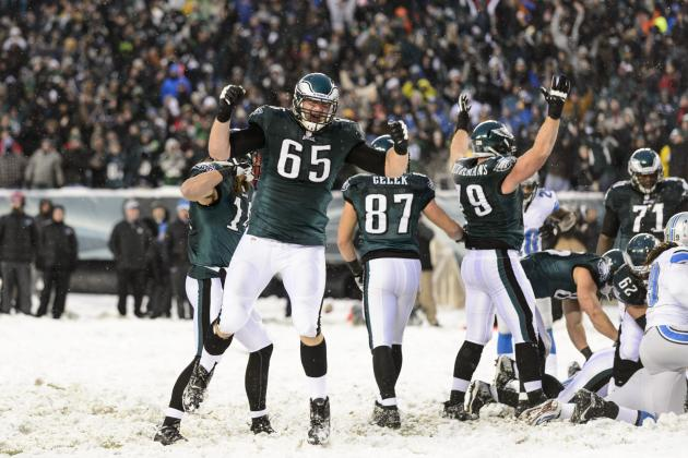 Best, Worst-Case Scenarios for a Philadelphia Eagles Playoff Run