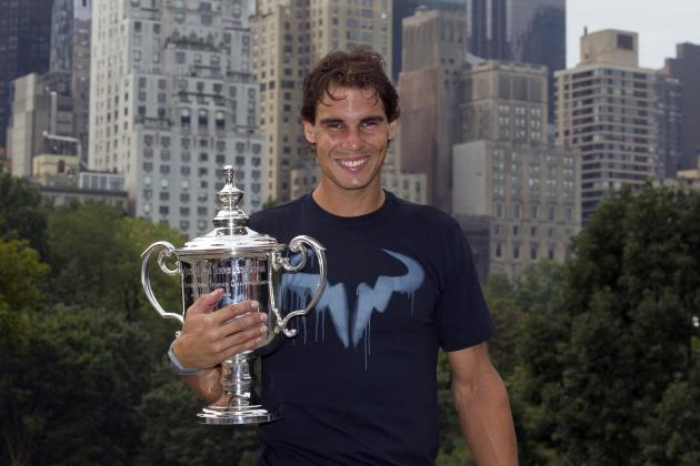 Rafael Nadal Wins at Poker Too; Takes First Live Event at EPT Charity Challenge