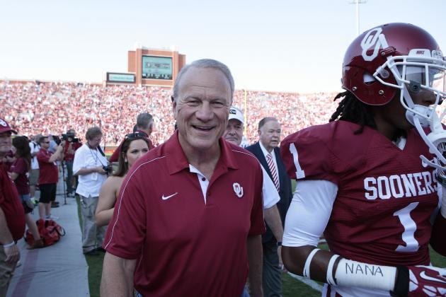 Bleacher Report Talks Sugar Bowl, Nick Saban and Coaching with Barry Switzer