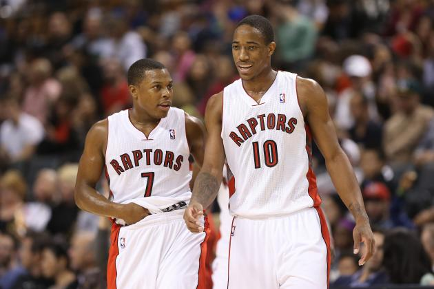 How to Rebuild the Toronto Raptors the Right Way
