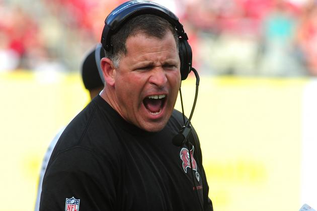 Debate: Should Schiano Return Next Season?