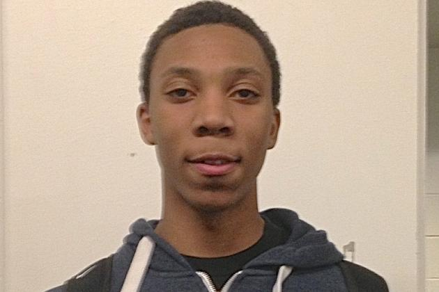 Malachi Richardson to Syracuse: Orange Land 5-Star SF Prospect