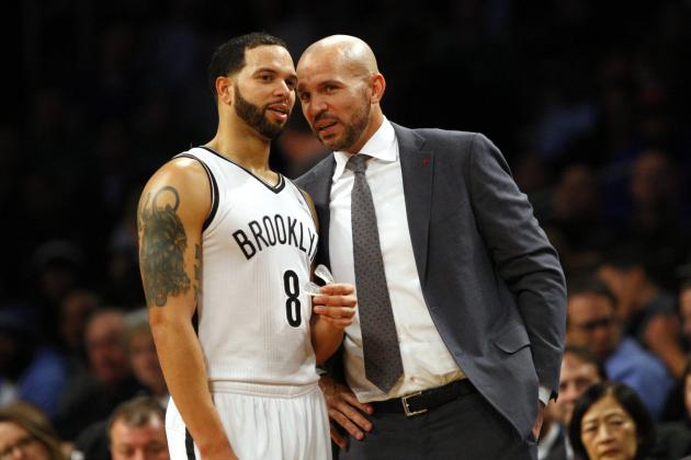 Buying or Selling Brooklyn Nets' Three-Game Win Streak as Reason for Real Hope