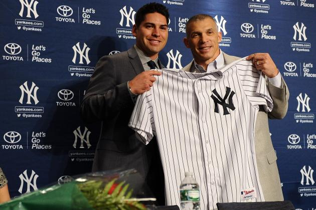 Quote of the Day: Joe Girardi, Romantic Poet