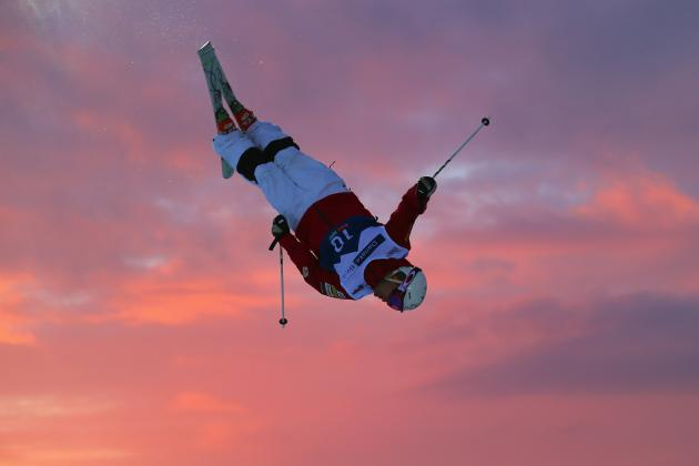 US Grand Prix Freeskiing 2013: Dates, Event Schedule, Top Athletes and More
